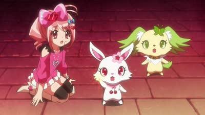 宝石宠物KiraDeko 第08话
