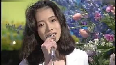 车站李健原曲駅中森明菜夜のヒットスタジオ