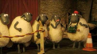 小羊肖恩第三季19