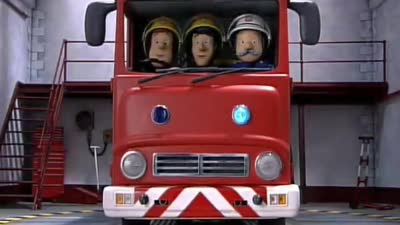 消防员山姆第5季14