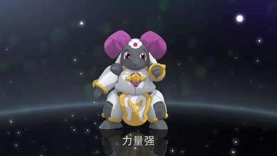 灵动蹦蹦兔37