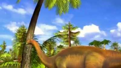《恐龙世界》第31集