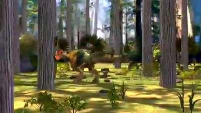 《恐龙世界》第32集