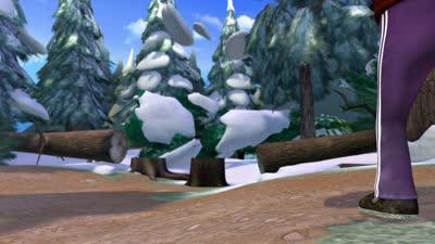 熊出没之冬日乐翻天49