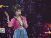 世上最年长舞剧主演陈爱莲76岁跳《黛玉葬花》宛若少女-我是先生花絮