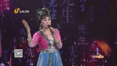 世上最年长舞剧主演陈爱莲76岁跳《黛玉葬花》宛若少女