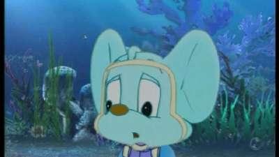 蓝猫淘气3000问-海洋世界31