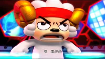 快乐星猫8 第02集