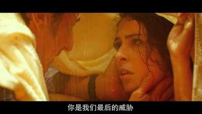 《使命召唤》中文版预告 西恩·潘跨国战堪比《飓风营救》