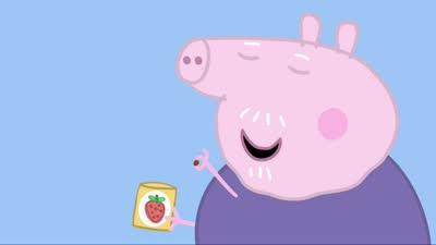 粉红猪小妹10 花园正菜