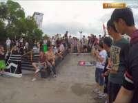 SWITCH滑板日 深圳蛇口板迷大趴踢