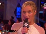 2015 MTV欧洲音乐颁奖礼( Europe Music Awards)
