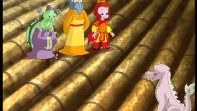 金丝猴神游属相王国 第12集