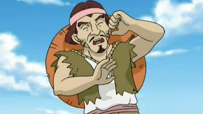 恐龙宝贝之龙神勇士第14集