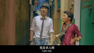 《唐人街探案》七宗罪版预告 王宝强刘昊然破解曼谷悬案
