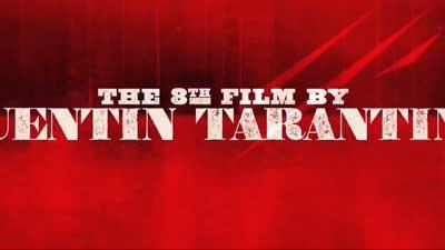 《八恶人》 先行版预告片1