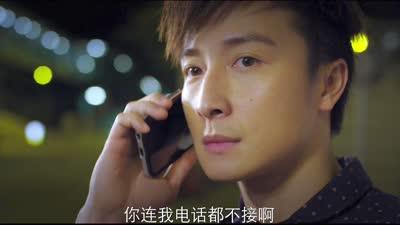 《分手再说我爱你》版终极预告 邓丽欣泪洒巴士站结局成迷