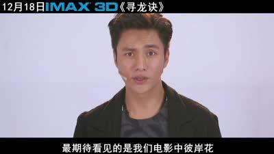 IMAX3D《鬼吹灯之寻龙诀》 彼岸花重现惊爆眼球!