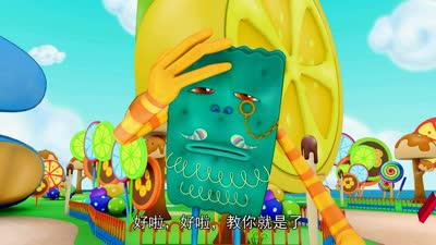 疯狂小糖2-第40集《演员的修养》