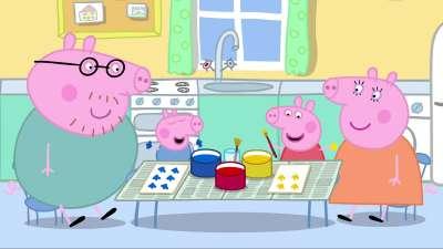 粉红猪小妹 第二季29