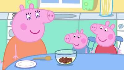 粉红猪小妹 第二季49