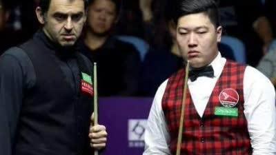 颜丙涛国锦赛两轮涉险展现大心脏 PK巫师自信能赢