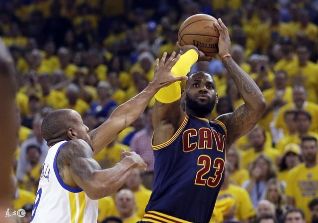 NBA巨星口中狂傲又励志的话,句句入人心