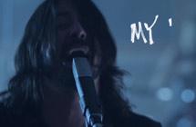 2016年第58届格莱美奖提名:最佳摇滚表现 Foo Fighters /Something From Nothing
