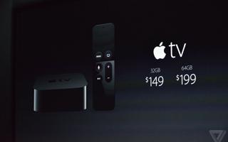Apple TV庐山真面目