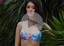 第24届新丝路中国模特大赛第一天
