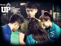 《羽毛球Up训练课》第8期 无球训练化萌显现运动天赋