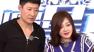 """中韩明星雪上运动大PK 薛佳凝被调侃""""家庭主妇"""""""