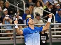 ATP杂志2月第4期 德尔雷海滩赛迎波特罗回归