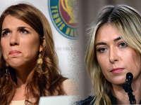 卡普里亚蒂斥责莎娃说谎 炮轰其为利益欺瞒大众