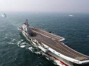 《军情解码》20160312:军事专家展望国产新航母 辽宁舰机照亮相引关注