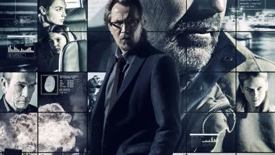《超脑48小时》全面入侵版定档预告  5月13日好莱坞众戏骨开启夺命谍战