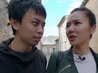 刘语熙遭猥亵男跟踪