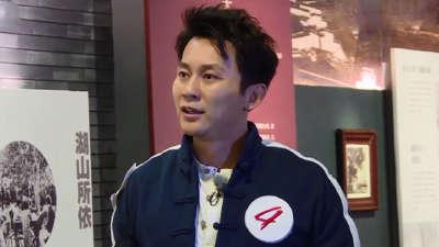 第四季全季回顾李晨篇:战斗值只剩30%-奔跑吧兄弟20160629
