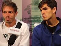 乐视网球专访马胡赫伯特 下周登顶No.1让人兴奋