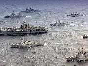 揭秘日本联合舰队④——对决北极熊(下)