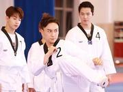 《阳光艺体能》20160717:释小龙全力加盟 中韩明星同台PK