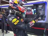 大力士登场!F1新加坡站FP3:维斯塔潘赛前摩拳擦掌