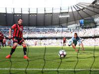 第5轮录播:曼城vs伯恩茅斯浦(英语) 16/17赛季英超