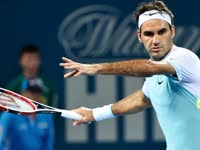 ATP9月第2周排名观察 费德勒下滑至第七