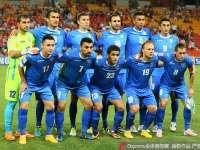 印象塔什干:足球少年满街跑 不怕伊朗怕中国