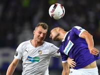 欧联-神锋上演泰山压顶 久尔久阿斯特拉1-1比尔森胜利
