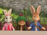 比得兔 第一季
