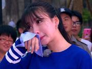 张柏芝王心凌柳岩跨城寻爱 柳岩遭屌丝男表白飙泪-我们的选择预告1109