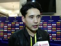 【邓羽】里皮首战可打8分 中国队本就可与同组对手较量