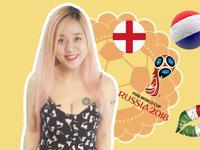 《足球蜜》第21期 世预赛强队刷分英格兰最已阵